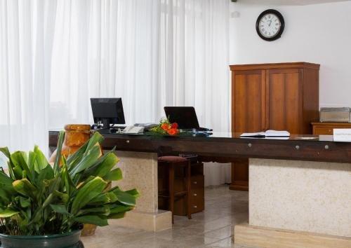 Hotel Ramapendula - фото 16