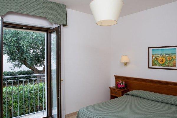 Hotel Ramapendula - фото 2