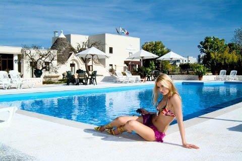 Hotel Ramapendula - фото 21