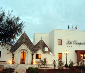 Hotel Ramapendula - фото 23