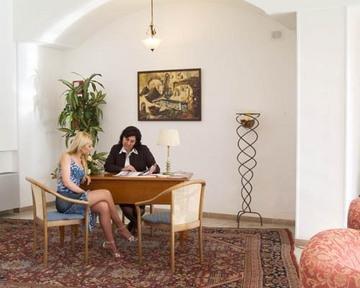 Hotel Ramapendula - фото 3