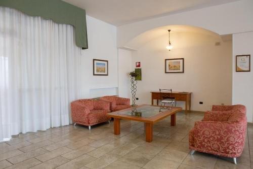 Hotel Ramapendula - фото 4