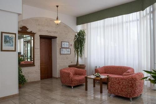 Hotel Ramapendula - фото 6