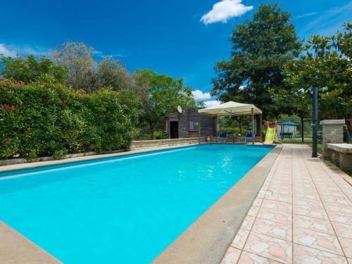 Villa Canale Monterano - фото 26
