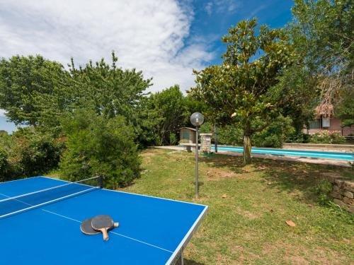 Villa Canale Monterano - фото 12
