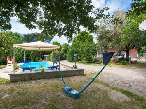 Villa Canale Monterano - фото 17