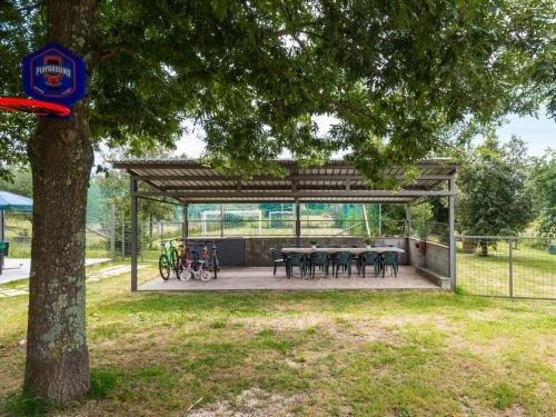 Villa Canale Monterano - фото 18