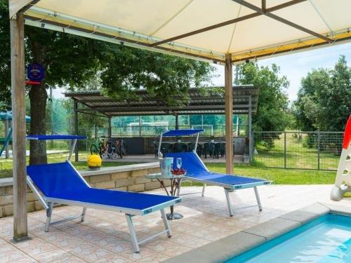Villa Canale Monterano - фото 4