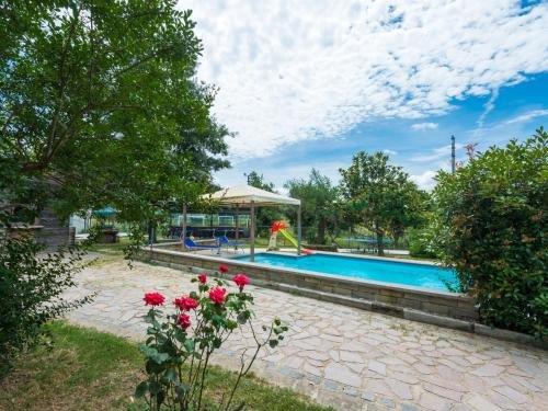 Villa Canale Monterano - фото 5