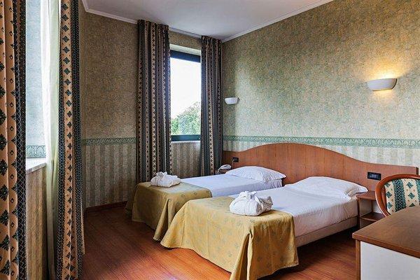 Гостиница «Marengo», Алессандрия