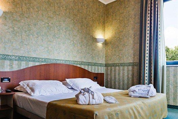 Hotel Marengo - фото 1