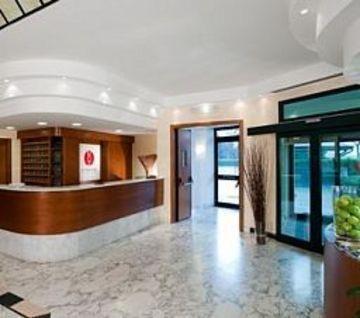 Hotel Marengo - фото 15