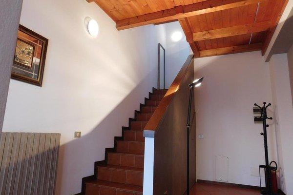 Condominio dei Sassi - фото 13