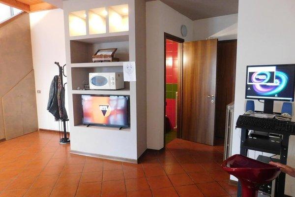 Condominio dei Sassi - фото 14
