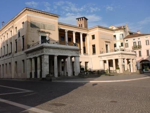 Condominio dei Sassi - фото 21