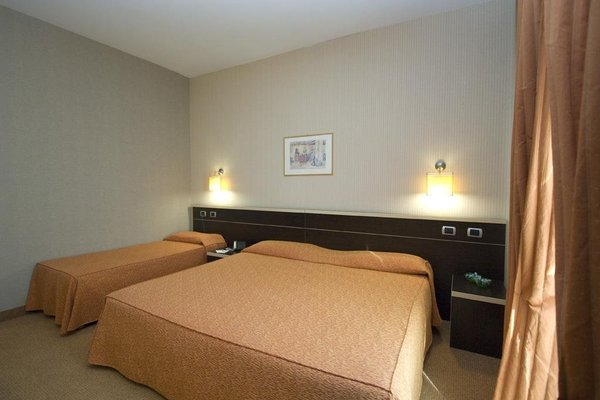Hotel Ristorante Al Mulino - фото 1