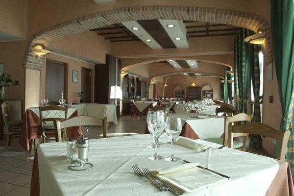 Hotel Ristorante Al Mulino - фото 10