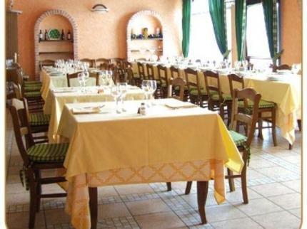 Hotel Ristorante Al Mulino - фото 11