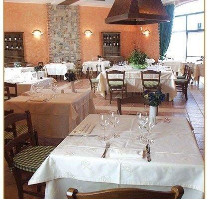 Hotel Ristorante Al Mulino - фото 12