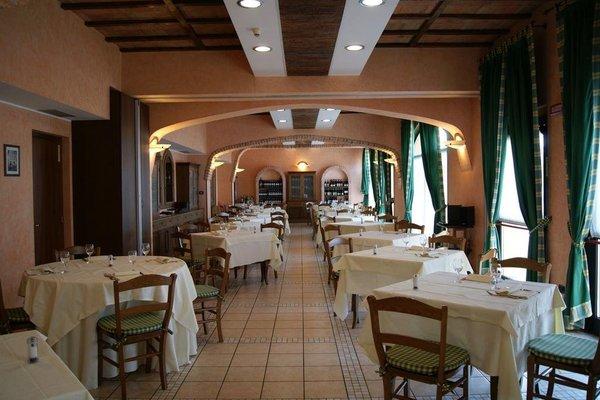 Hotel Ristorante Al Mulino - фото 13