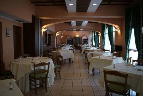 Hotel Ristorante Al Mulino - фото 14