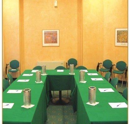 Hotel Ristorante Al Mulino - фото 16