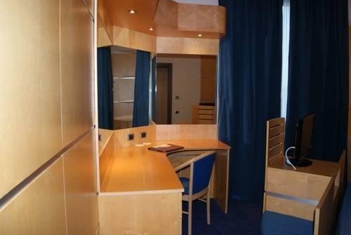 Hotel Ristorante Al Mulino - фото 18