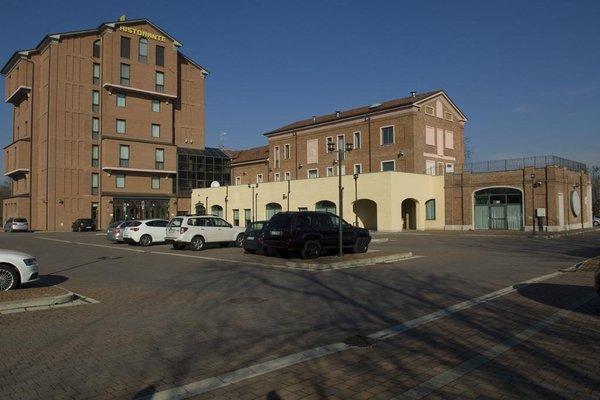 Hotel Ristorante Al Mulino - фото 22