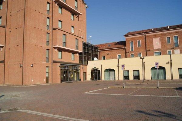 Hotel Ristorante Al Mulino - фото 23