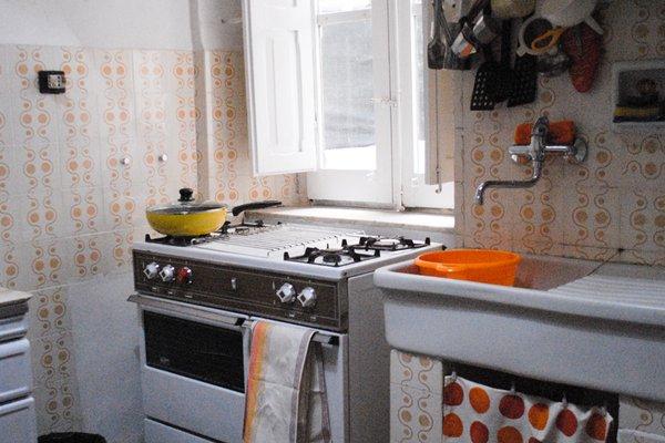 Appartamento nel cuore della Sicilia - фото 20