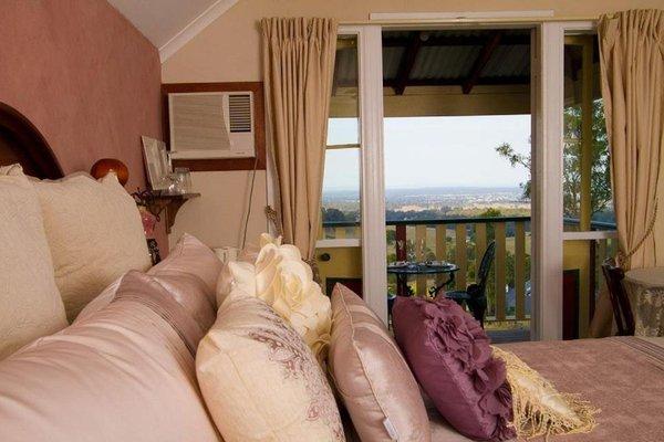 Bimbadeen Mountain Retreat - фото 2