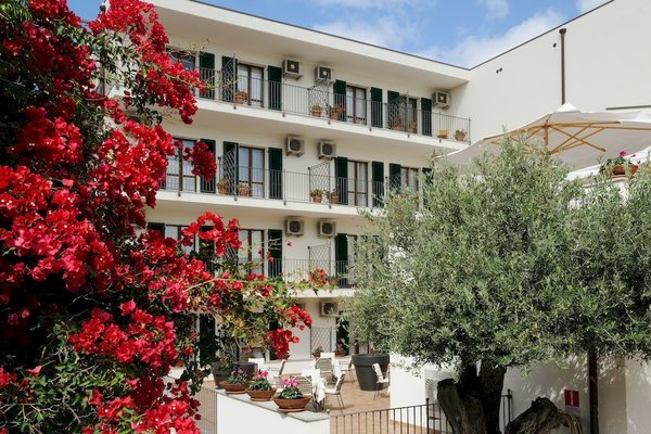Hotel Angedras - фото 8