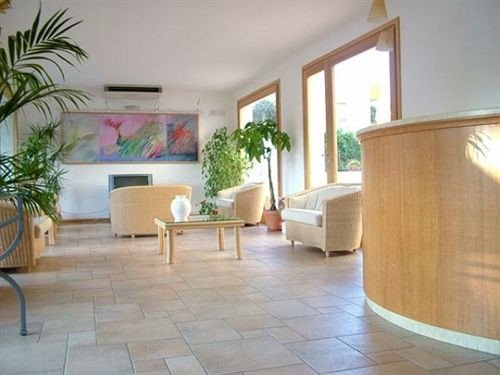 Hotel Angedras - фото 4