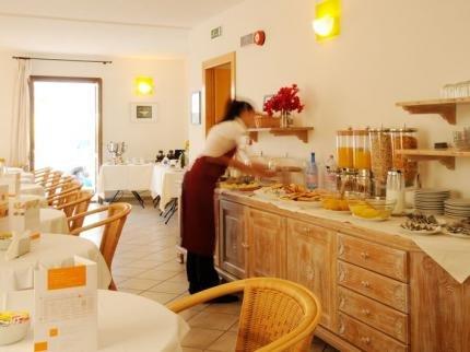 Hotel Angedras - фото 7