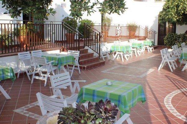 Hotel El Balear - фото 16