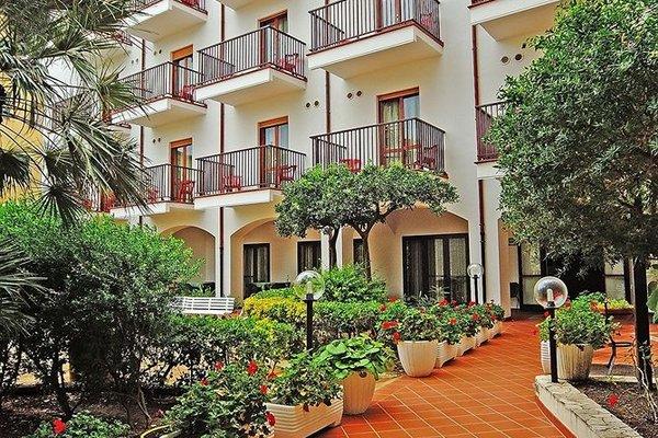 Hotel El Balear - фото 17