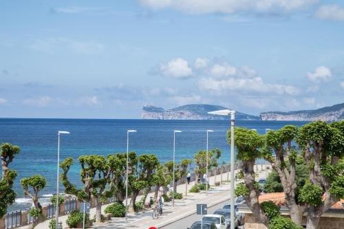 Hotel El Balear - фото 18