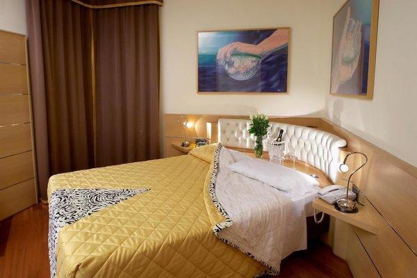 Best Western Hotel Tre Torri - фото 50