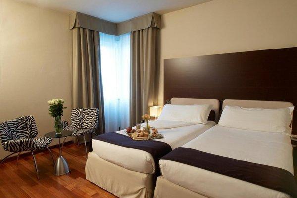 Best Western Hotel Tre Torri - фото 1