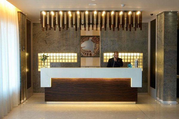 Best Western Hotel Tre Torri - фото 16