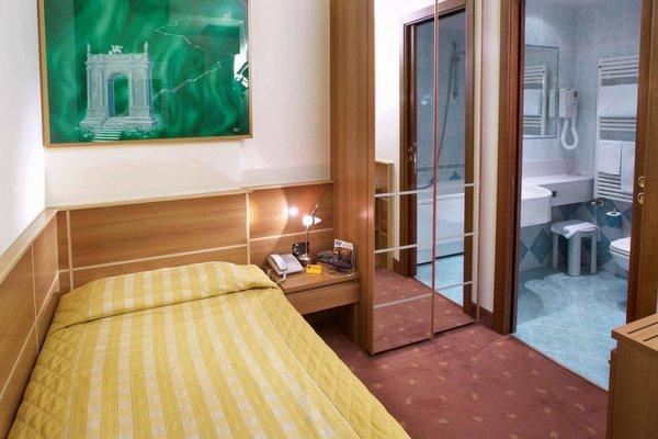 Best Western Hotel Tre Torri - фото 2
