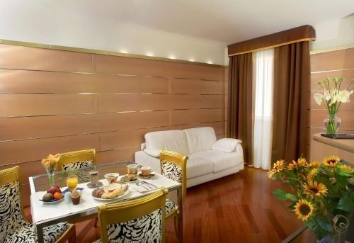 Best Western Hotel Tre Torri - фото 3