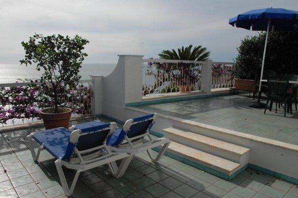 Hotel Bellevue Suite - фото 14
