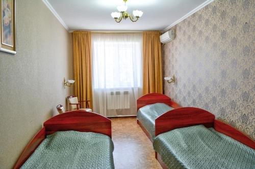 Гостиница Шанхай - фото 1