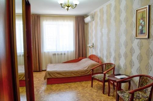 Гостиница Шанхай - фото 2