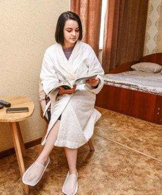 Гостиница Шанхай - фото 4