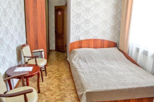 Гостиница Шанхай - фото 5