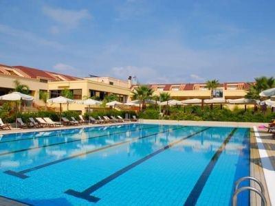 Hotel Village La Principessa - фото 16
