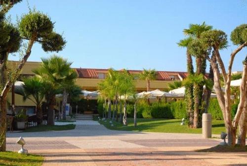 Hotel Village La Principessa - фото 22
