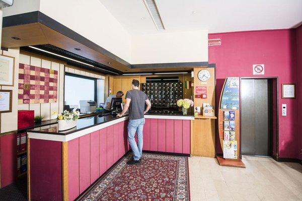 Hotel Fortuna - фото 13